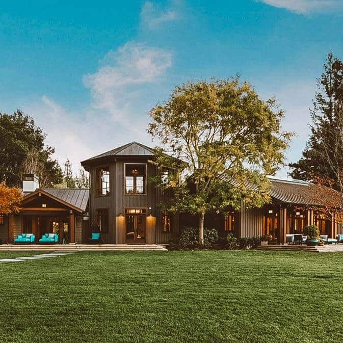 Woodside Vineyard Estate
