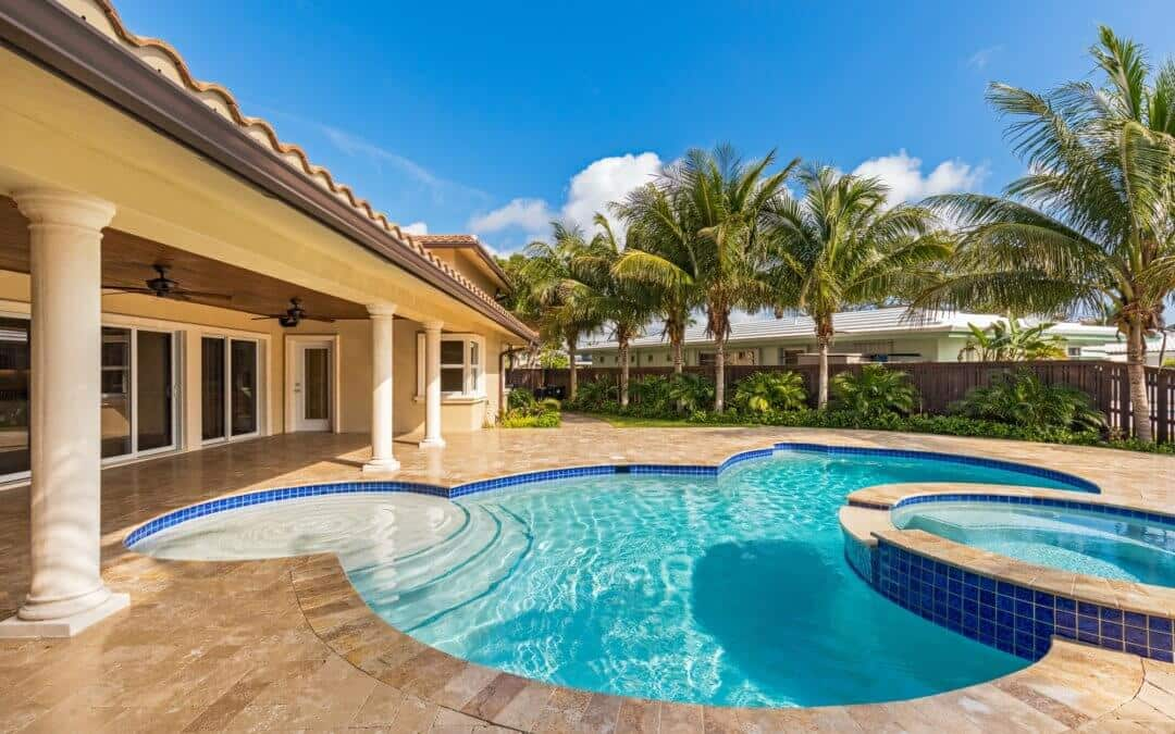 Fort Lauderdale Style, 2440 Bayview Drive
