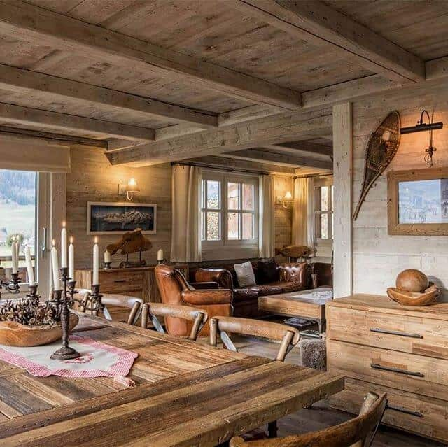 Chalet Faucon – Warm luxury in the French Alps