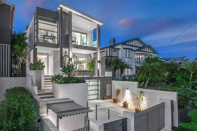 Architectural Marvel in Brisbane, Queensland