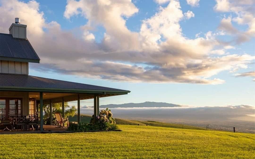 Waiki'i Ranch