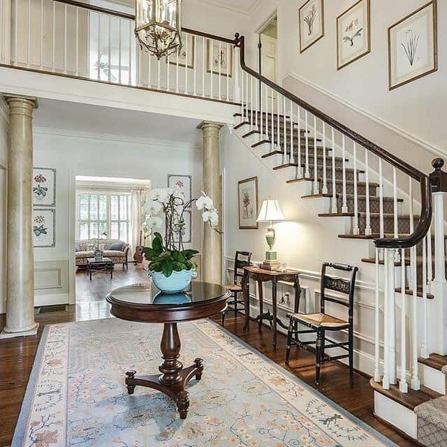 Beautiful All Brick Home In The Heart Of Vinings