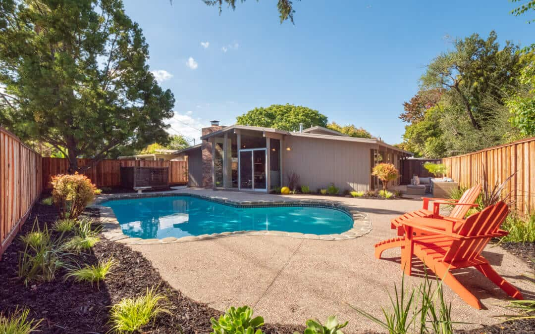 3790 Redwood Circle, Palo Alto