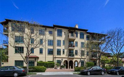 555 Byron St #303, Palo Alto, California