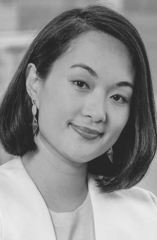 Binoche Chan
