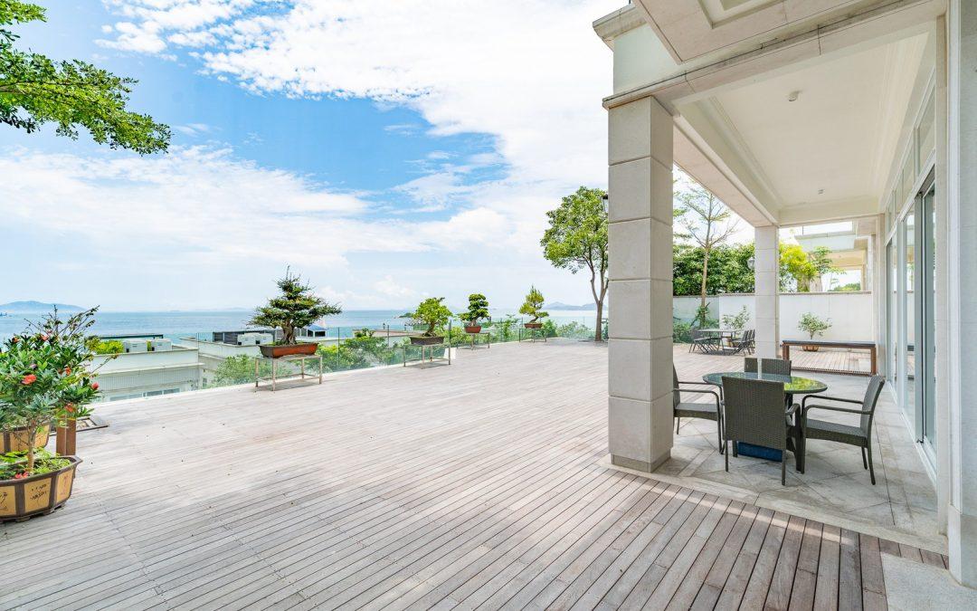 Botanica Bay, Lantau Island, Hong Kong