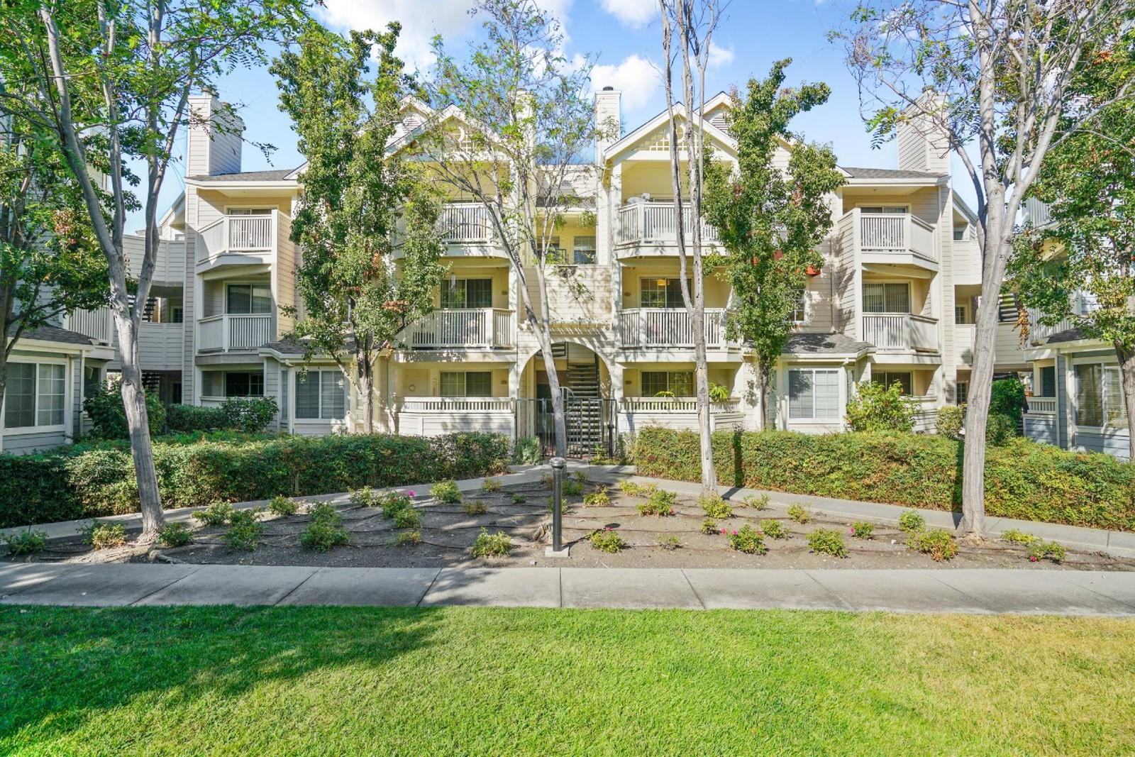 608 Arcadia Terrace Unit 202, Sunnyvale, California
