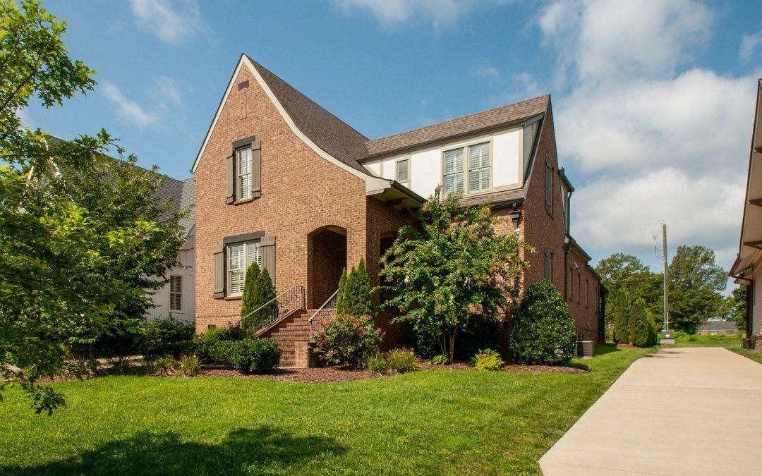 4411 Belmont Park Terrace, Nashville, Tennessee